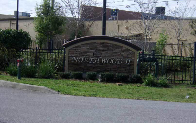 Northwood Village at 1200 Ninth Street
